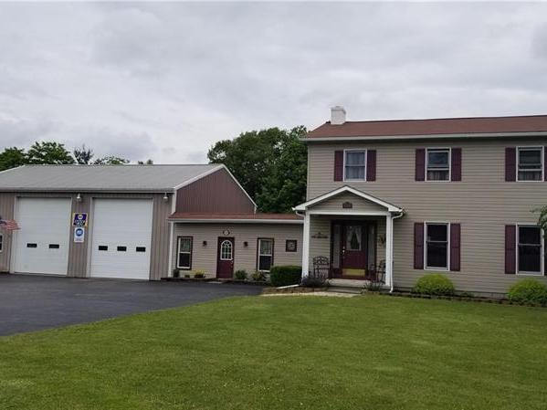 432 Byers Rd, Somerset Twp