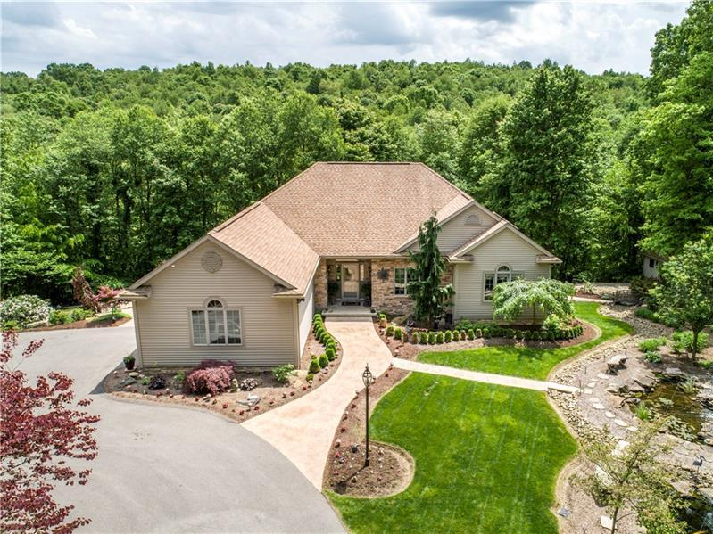 4275 Burtner Rd, Fawn Twp