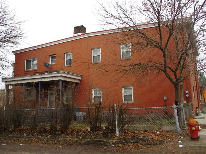 5631 Butler Street, Lawrenceville