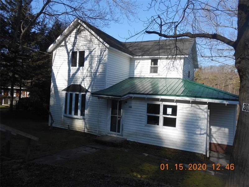 1607 Cooper Avenue, West Branch Area School District