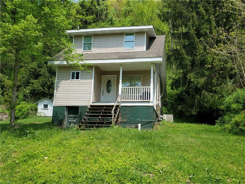 849/831 State Route 68, Bradys Bend Twp