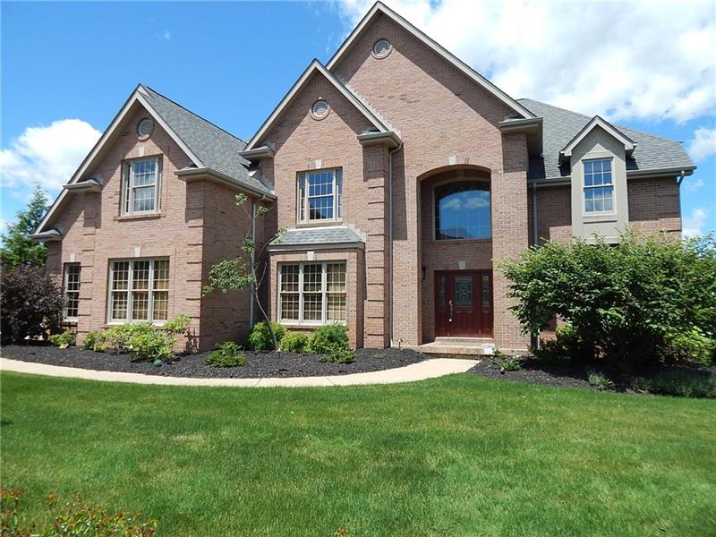 8010 Falcon Court., Pine Twp