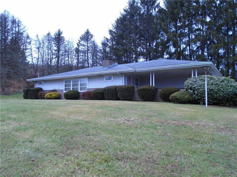 537 Manor-harrison, Penn Twp