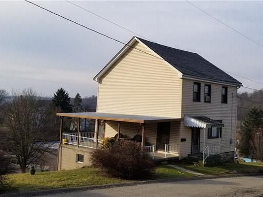 111 E Pittsburgh St, Burgettstown Boro