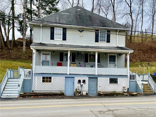 575 Allison Hollow Rd, Chartiers