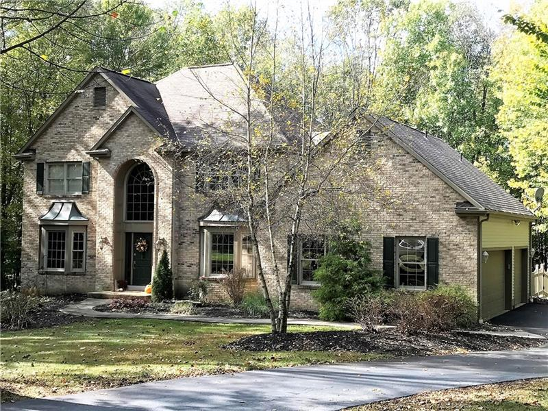 201 Tanager Ct, Connoquenessing Twp