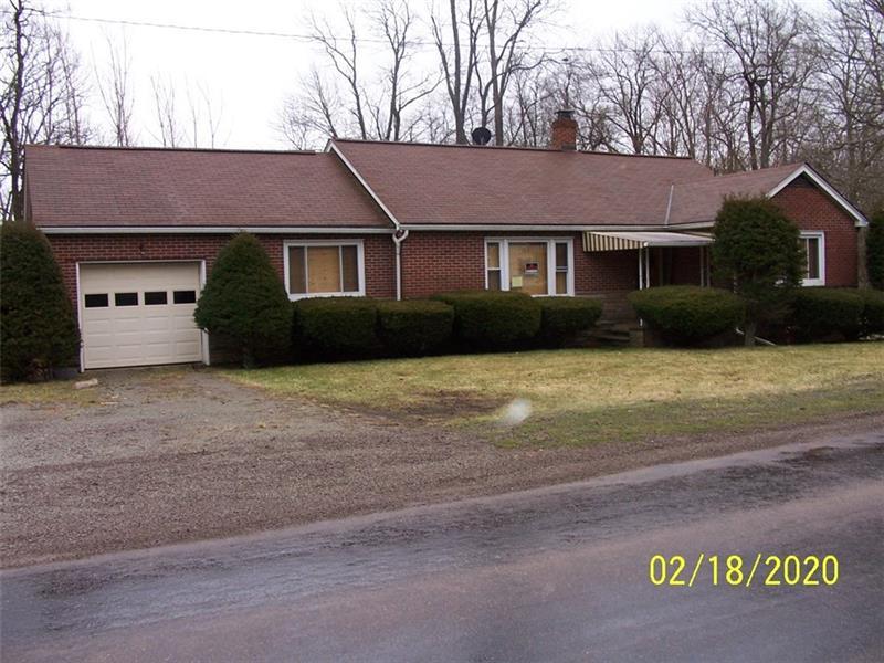 906 Flat Rock Rd, Markleysburg
