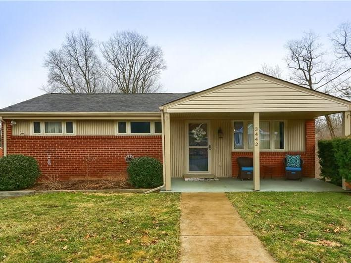 3442 E Stag Drive, West Deer