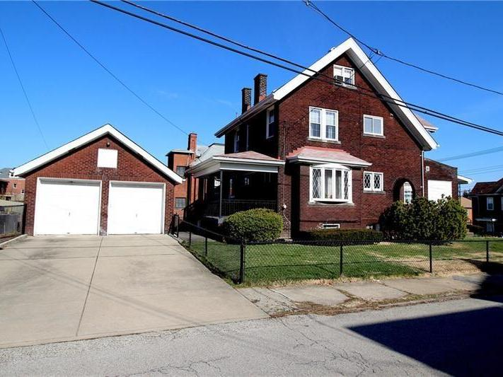 1028 Kennedy Ave, Duquesne