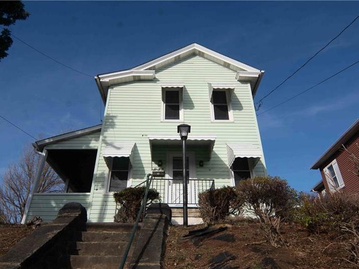 935 Gaskill Ave, Jeannette