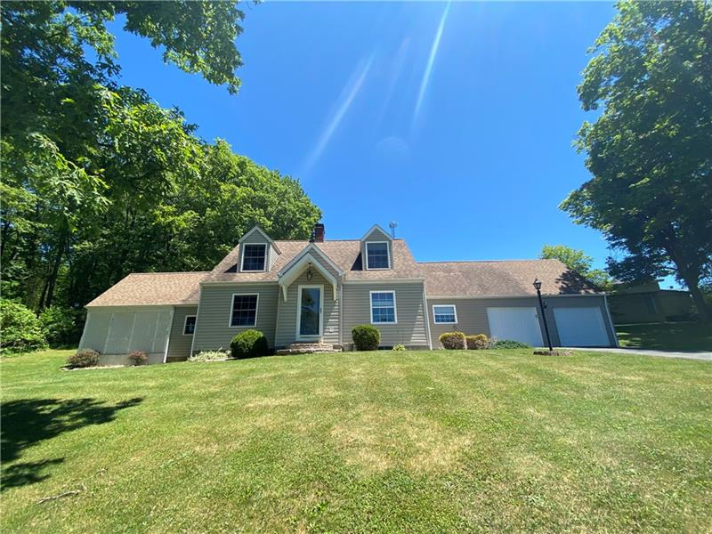 1728 State Route 711, Cook Twp
