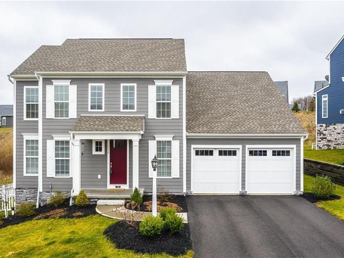 115 Overbrook Drive, Cranberry Twp