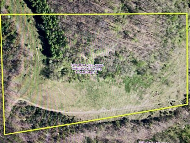 14286 Acres West Of Kelly Road, Muddy Creek Twp