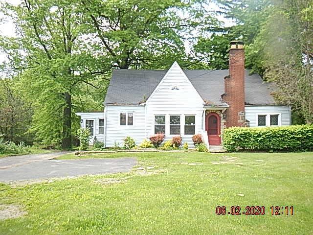 554 S Buhl Farm Drive, Hermitage