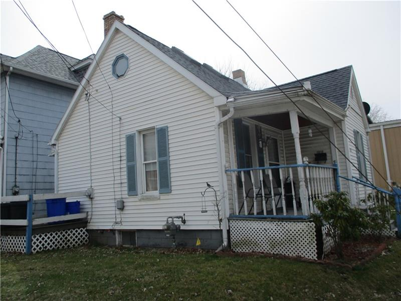 1012 Allegheny St., New Brighton