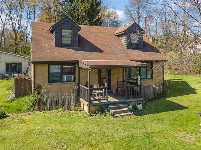 880 State Route 168, Green Twp
