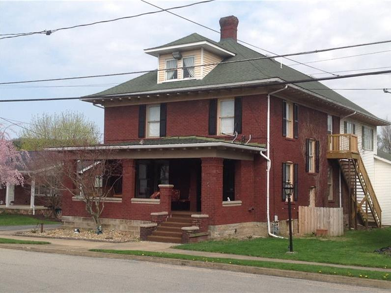 121 E Church Street, Center Twp. - Homer City