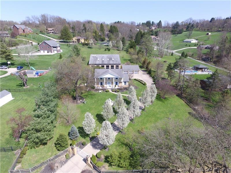 560 Justabout Road, Peters Twp