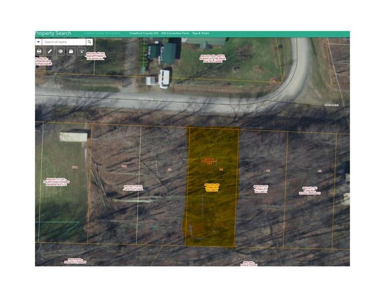 Lot 180 Lillian Ave, Shenango
