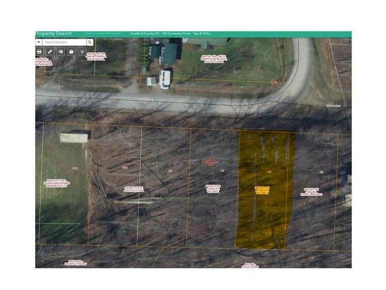 Lot 181 Lillian Ave, Shenango