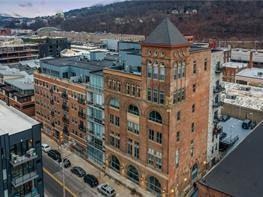 2434 Smallman Street, 511, Downtown Pittsburgh
