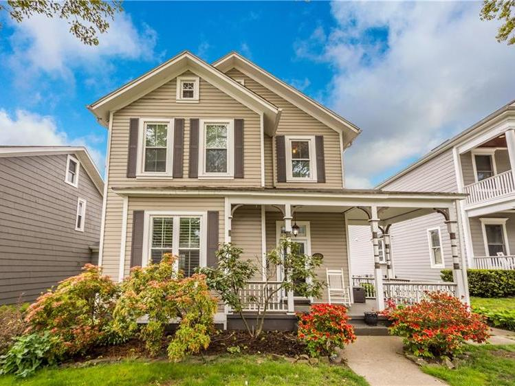 315 Henry Ave, Sewickley