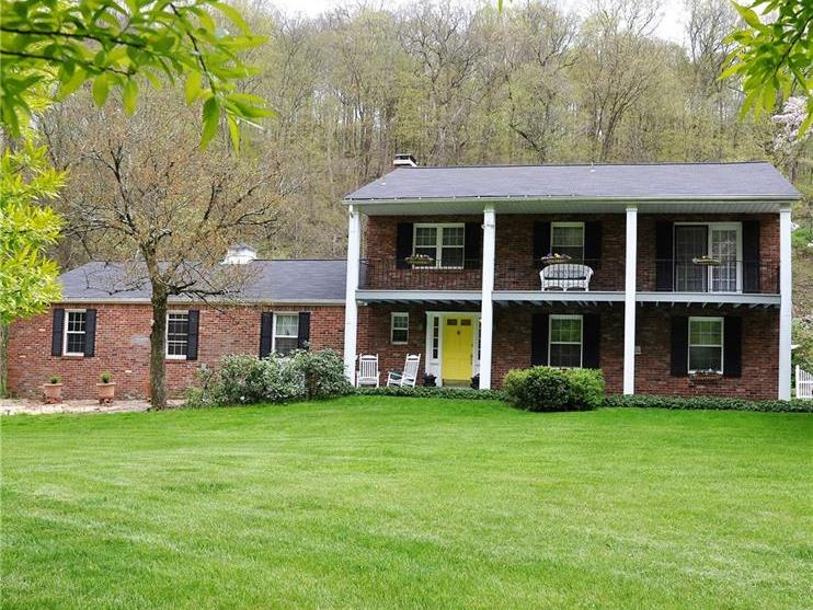 999 Old Mill Rd, Cheswick
