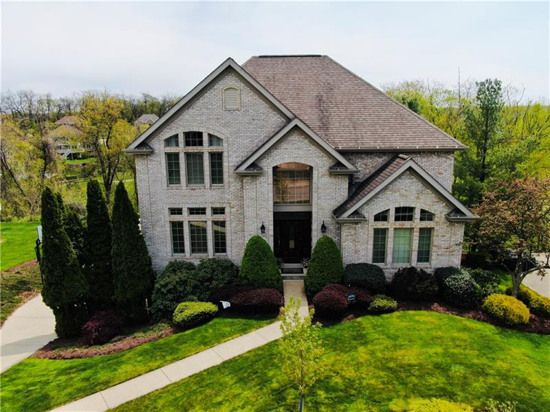 707 Augusta Dr, South Fayette