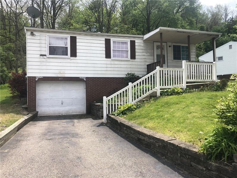 415 Billy Dr, Penn Hills