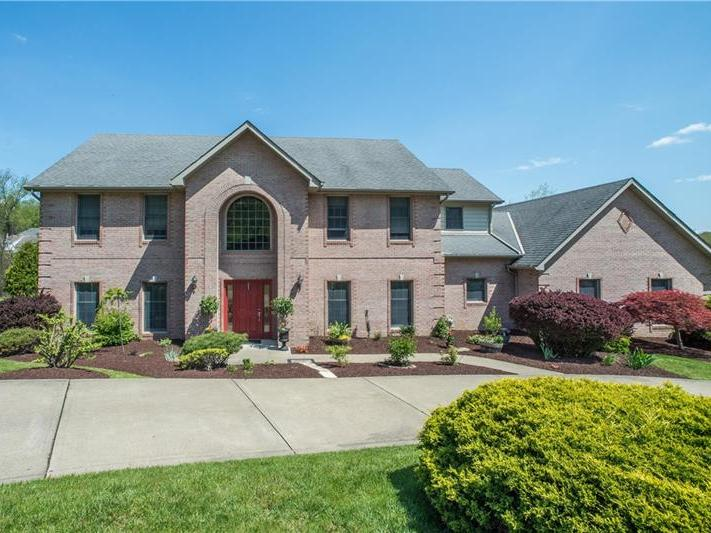 311 Bunker Hill Dr, Peters Twp