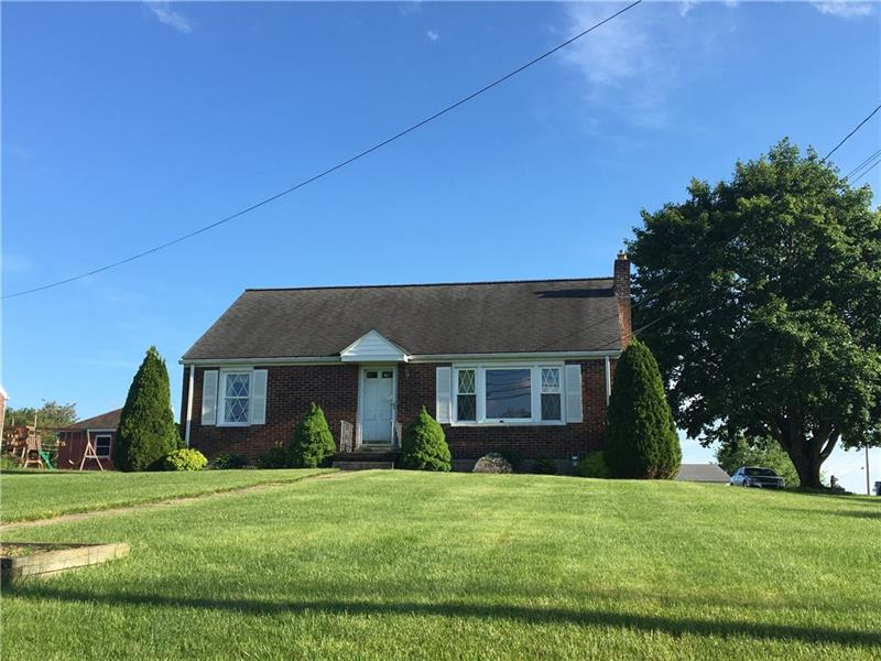 255 Evans City Rd, Twp. of Butler NW