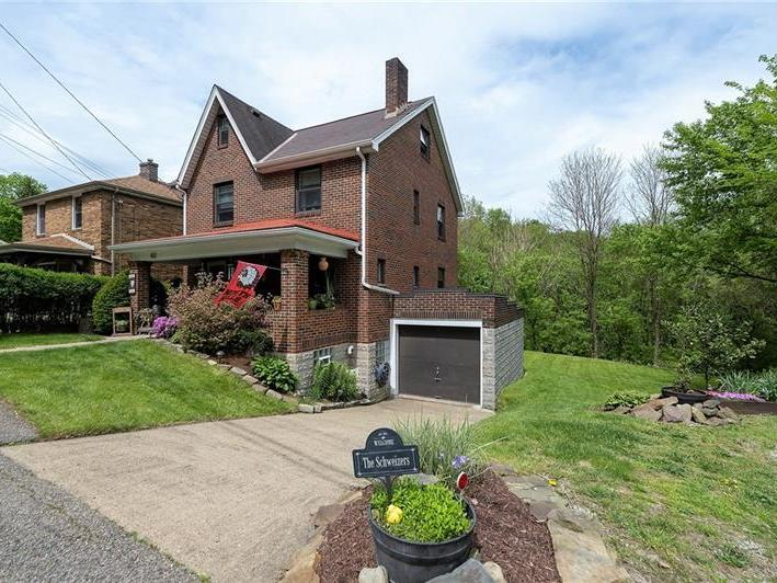102 Evergreen Heights Dr, Ross Twp