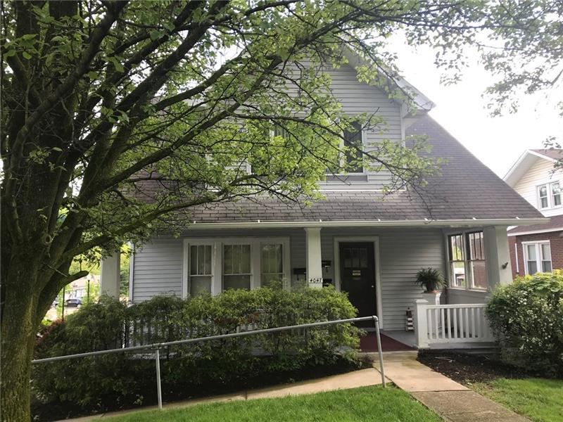 4047 Old William Penn Hwy, Murrysville