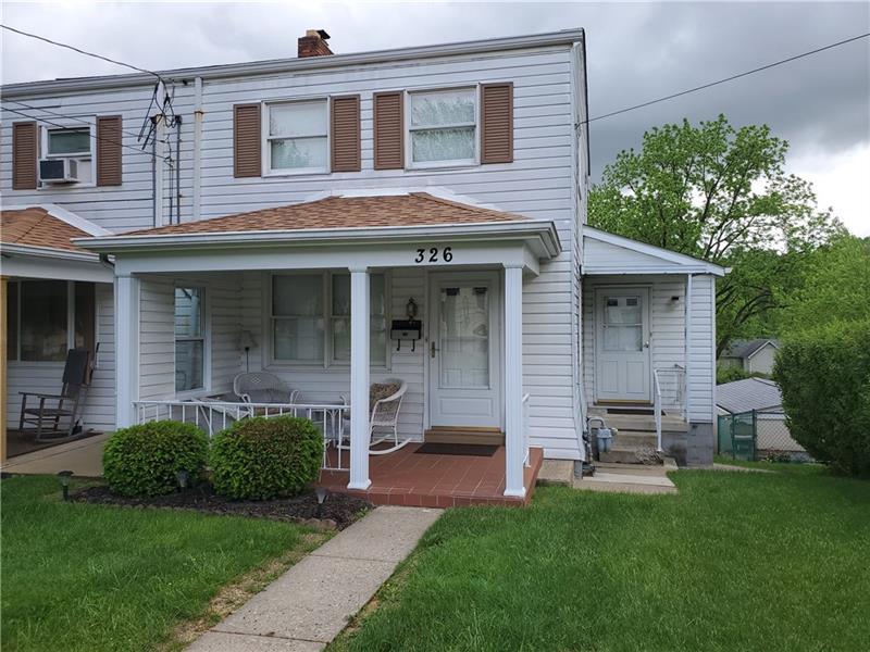 326 Cedar St, Jeannette
