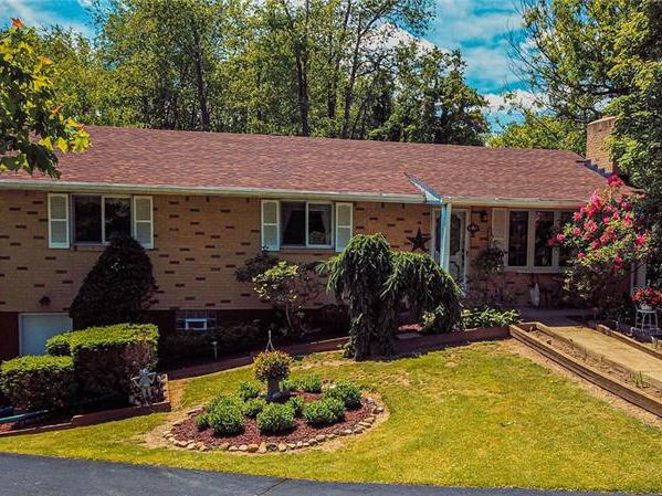 1443 State Route 356, Allegheny Twp
