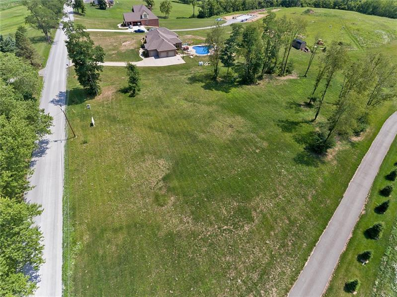 Lot 8 Boquet Road, Penn Twp
