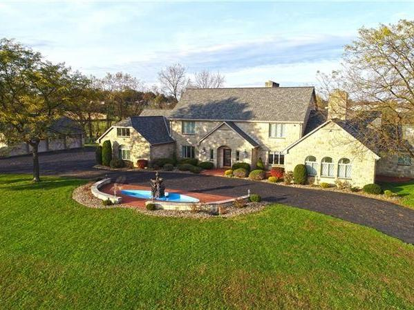 2105 Mt Pleasant Road, Mt. Pleasant Twp