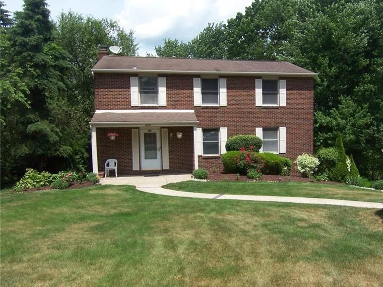 1625 Red Mill Dr., Upper St. Clair