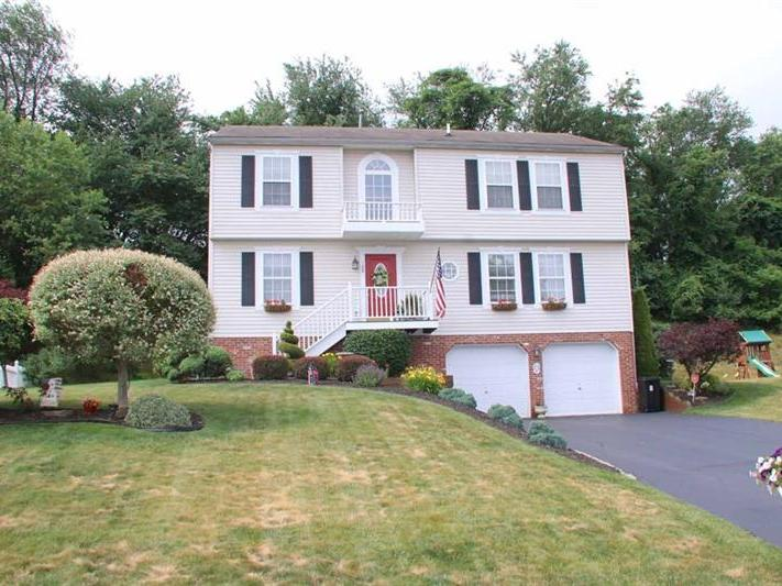 108 Mary St, Center Twp