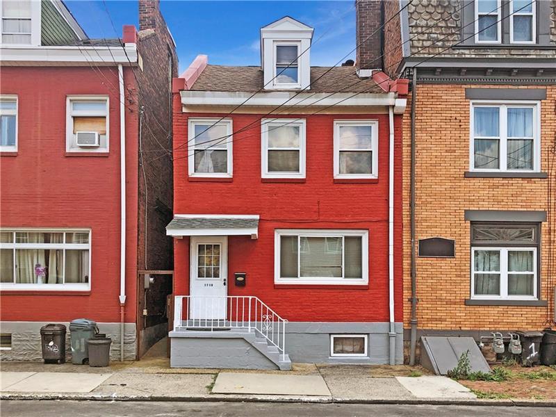 1710 Sidney St, South Side