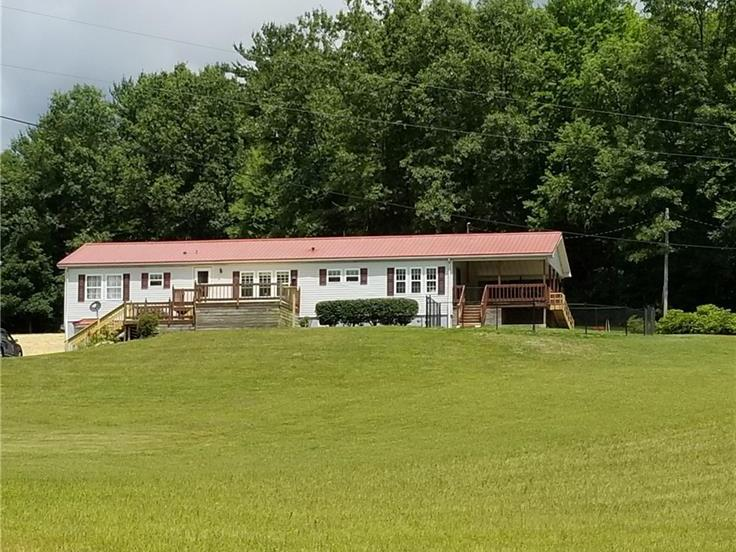 782 Odonnell Rd, Brookville Area SD