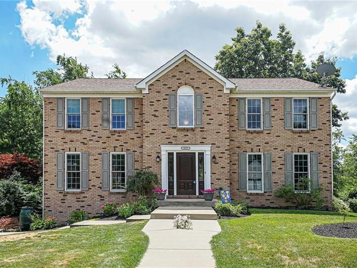 1053 Whispering Woods Drive, Moon-Crescent Twp