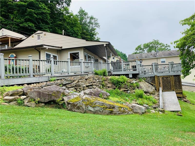 245 Lower Millers Eddy Rd, Perry Twp
