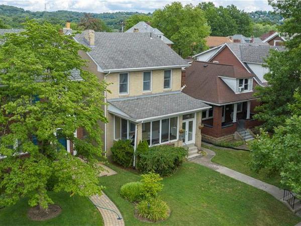Regent Square Pa Real Estate Homes For Sale