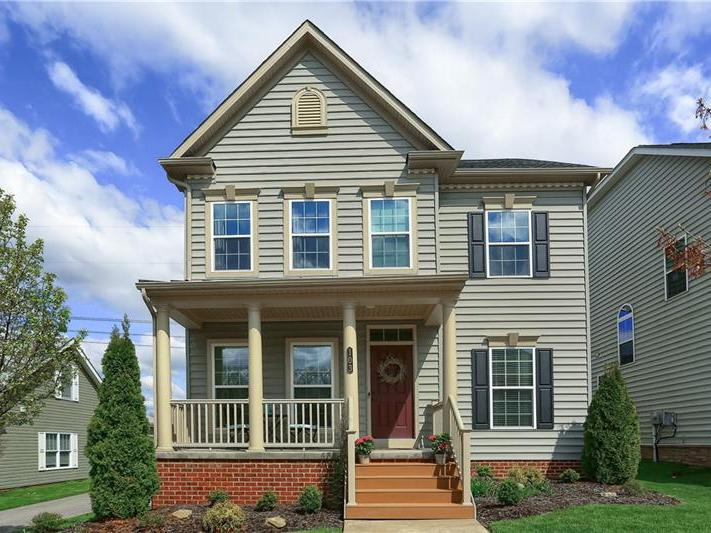 103 Bucktail Drive, Cranberry Twp