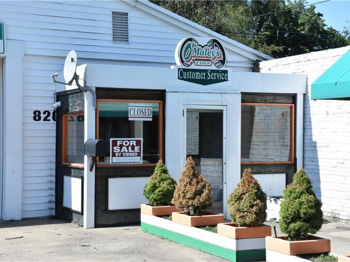 820 Franklin Street, Cherryhill Twp - Clymer