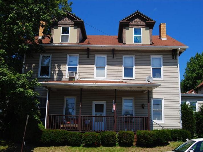248 W Penn St, City of Butler NW
