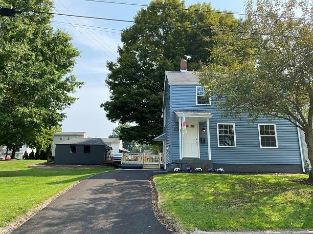 1813 Hall Ave, Sharpsville Boro