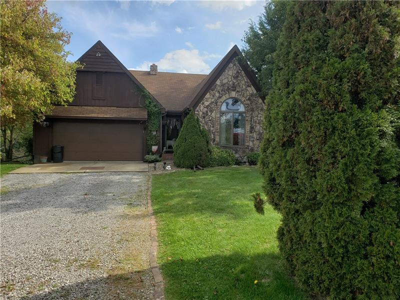 1664 Route 68, New Sewickley Twp