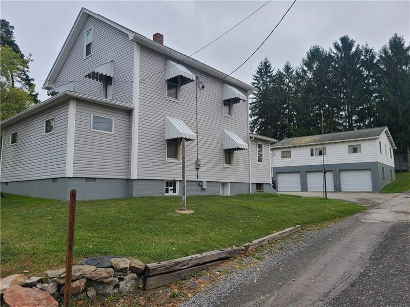 2254 Stoystown Rd, Somerset Twp